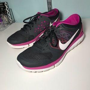 Nike Fitsole flex shoes